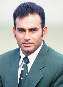 Aamir Sohail President of ICA