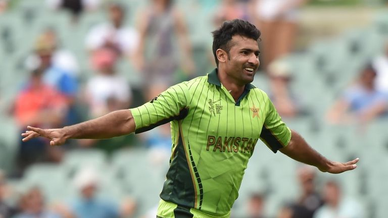 Sohail Khan joins Team ICA