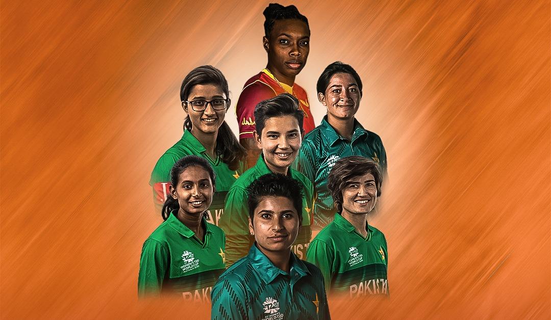 ICA's role in enhancing women cricket