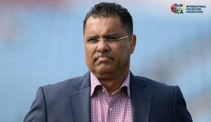 Waqar Younis loads ICA with praise