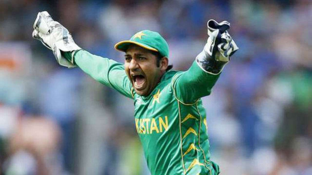 Sarfaraz Ahmed, one of the most successful T20I Captains