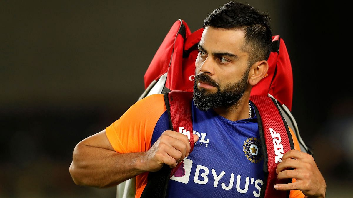 Virat Kohli, one of the most successful T20I Captains